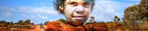Image of Aboriginal child