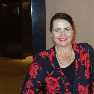 Photo of Diana Sykes