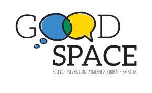 Good SPACE logo