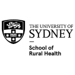 University of Sydney - School of Rural Health