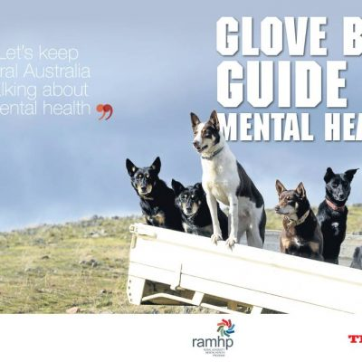 Glove Box Guide 7th edition front cover