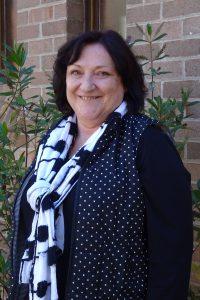Judy Carmody