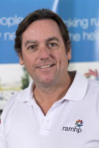Steve Carrigg